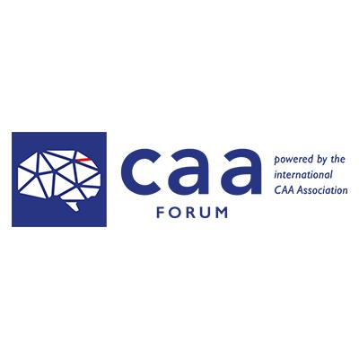 logo de l'événement scientifique journée icaa organisé par adrinord