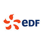 Logo EDF partenaire adrinord