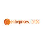 Logo partenaire ADRINORD Entreprises et Cités