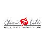 Logo de l'Ecole de Chimie de Lille partenaire adrinord