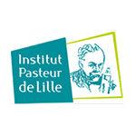 Logo de l'institut Pasteur de Lille partenaire adrinord