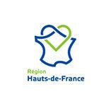 Logo Région Hauts de France partenaire adrinord