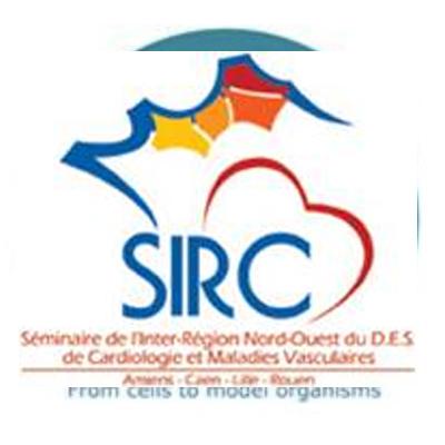 logo de l'événement scientifique SIRC organisé par adrinord