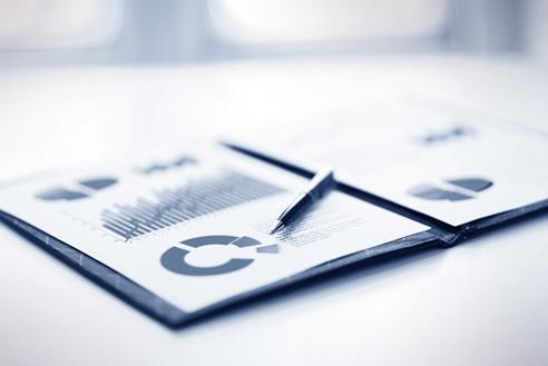 statistiques d'inscription et de budget pour la gestion commerciale d'un événement scientifique adrinord