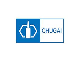 logo chugai don pour la recherche et l'innovation adrinord