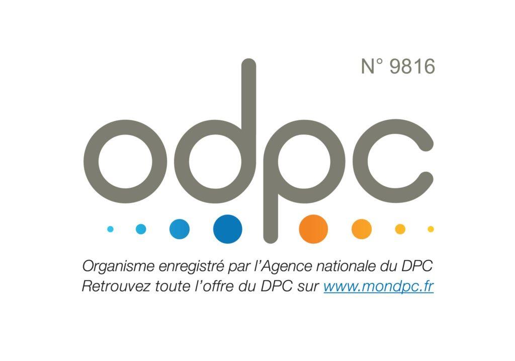 adrinord ODPC organisme de dpc